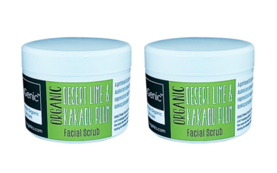 Face Scrub Bundle